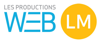 Productions Web LM inc.