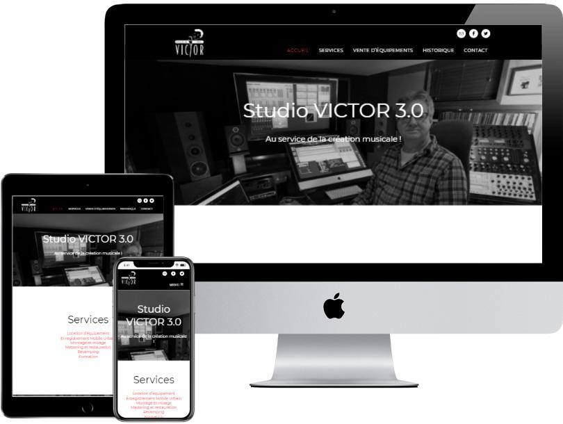 Studio Victor